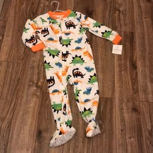 Carter's 24 month sleepwear NWT